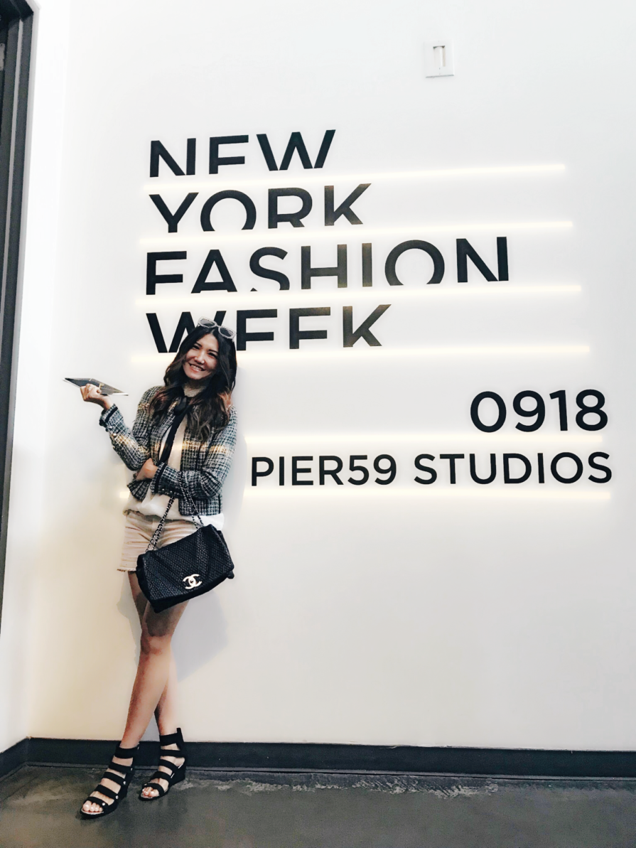ss 2018, new york fashion week 2018