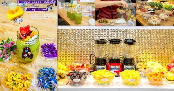 boiron usa, smothie recipes, smoothie ideas, fruit smoothies