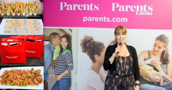 parents magazine editor, parents brands, momtrends event, stylishlystella, jcpenney