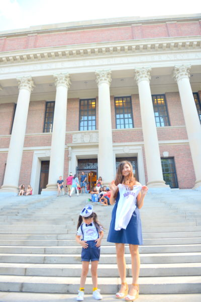 harvard university, harvard alum, harvard alumni, harvard mom, saving for harvard