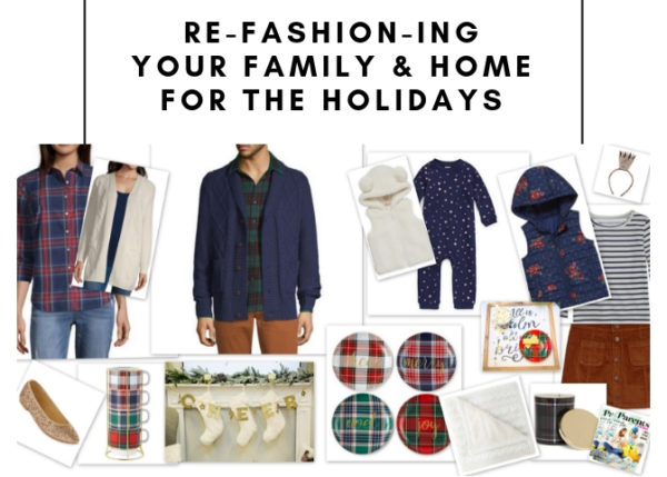 jcpenney style, jcpenney christmas, jcpenney deals, peyton and parker