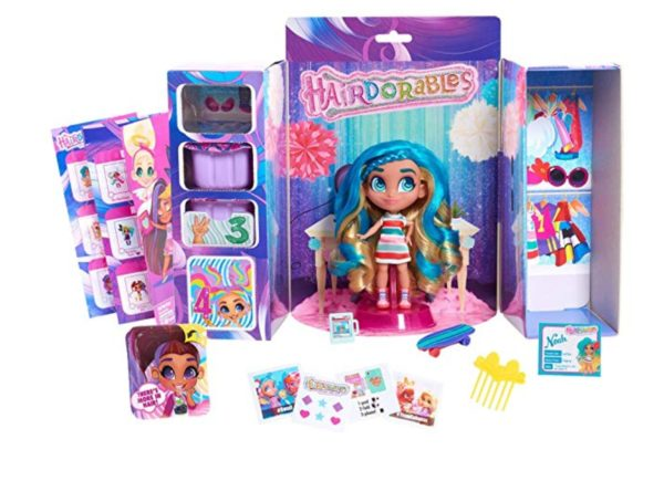 best gifts for girls, holiday gift guide, best toys for girls, girls' toys