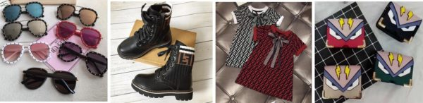 designer girls' clothes, minifashionista, where to buy gucci dupes, fendi dupes