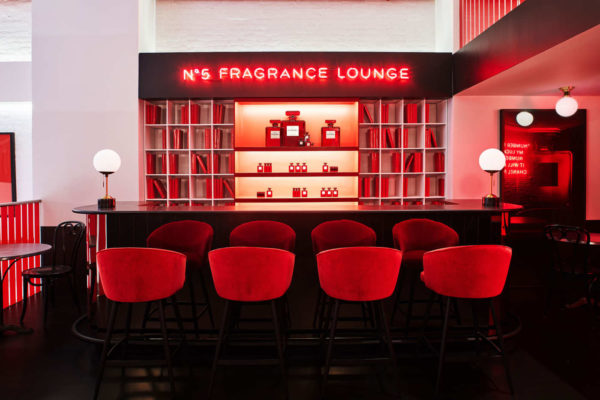 le rouge pop up, nyc chanel pop up, , nyc chanel popup, chanel popup, chanel fragrance, chanel perfume