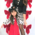 valentines day outfits, fashion kids, minifashionista, minime