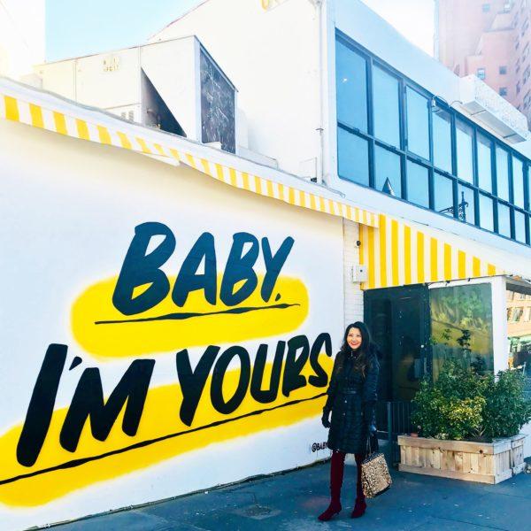 baby braza, nyc street art, street art, graffitti art, nyc graffitti art, valentines street art nyc