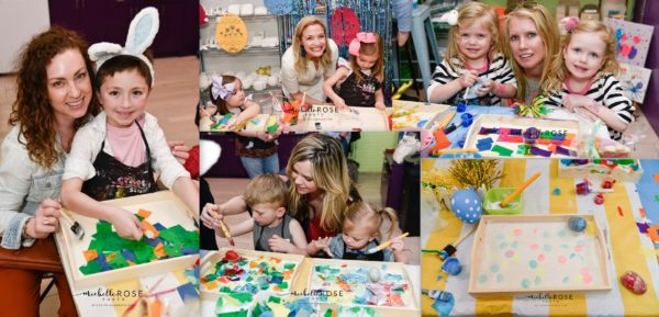 easter party ideas, easter crafts, fab kids parties, fab kids, nyc moms, manhattan moms