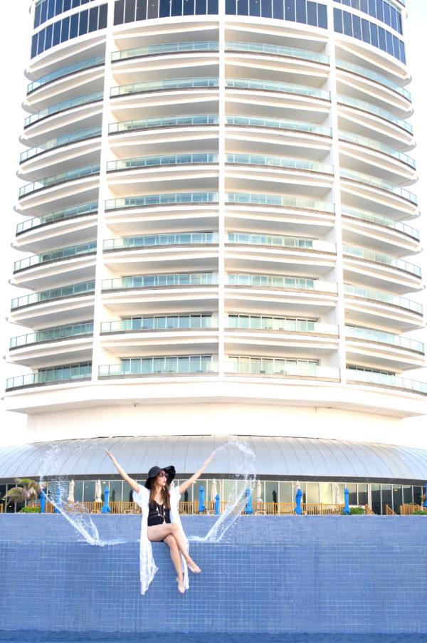 seadust cancun resort, all inclusive cancun, cancun hotel, family friendly cancun hotel, cancun all-inclusive hotel