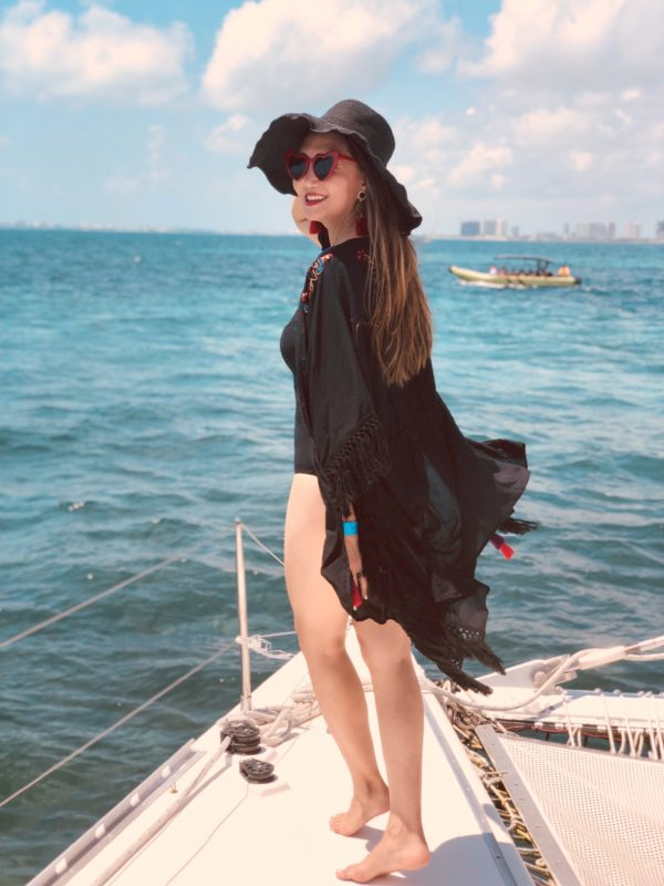 amoressa, amoressa swim, cancun excursion, cancun