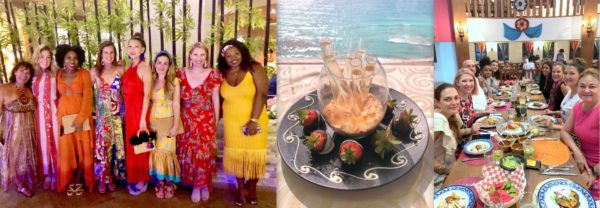 seadust cancun resort, where to eat in cancun, seadust cancun review, influencer getaway
