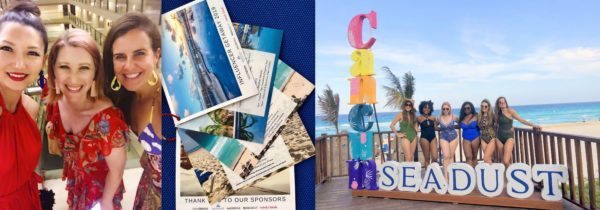 influencer getaway, nyc mom bloggers, seadust cancun review, cancun hotel, family friendly cancun