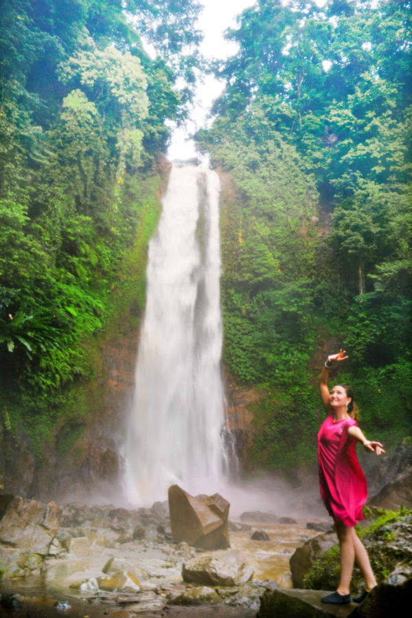 bali waterfall, bali things to do, what to do in northern bali