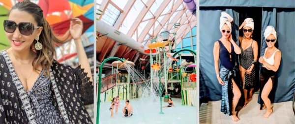 kartrite review, kartrite resort, catskills hotel, what to do in the catskills, ny waterpark, indoor waterpark