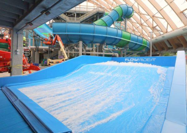 kartirite resort, indoor waterpark, best ny getaways, ny vaca ideas, ny waterpark