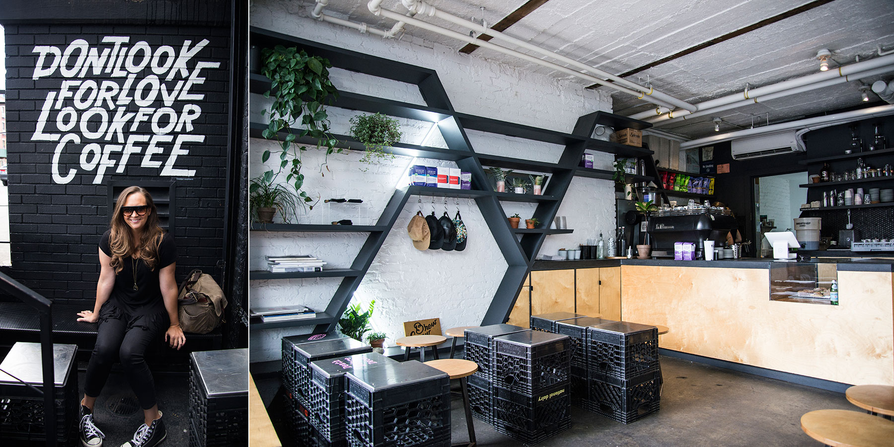 instagramable nyc, instagram nyc, instaworthy nyc ,best nyc cafes, brooklyn cafe