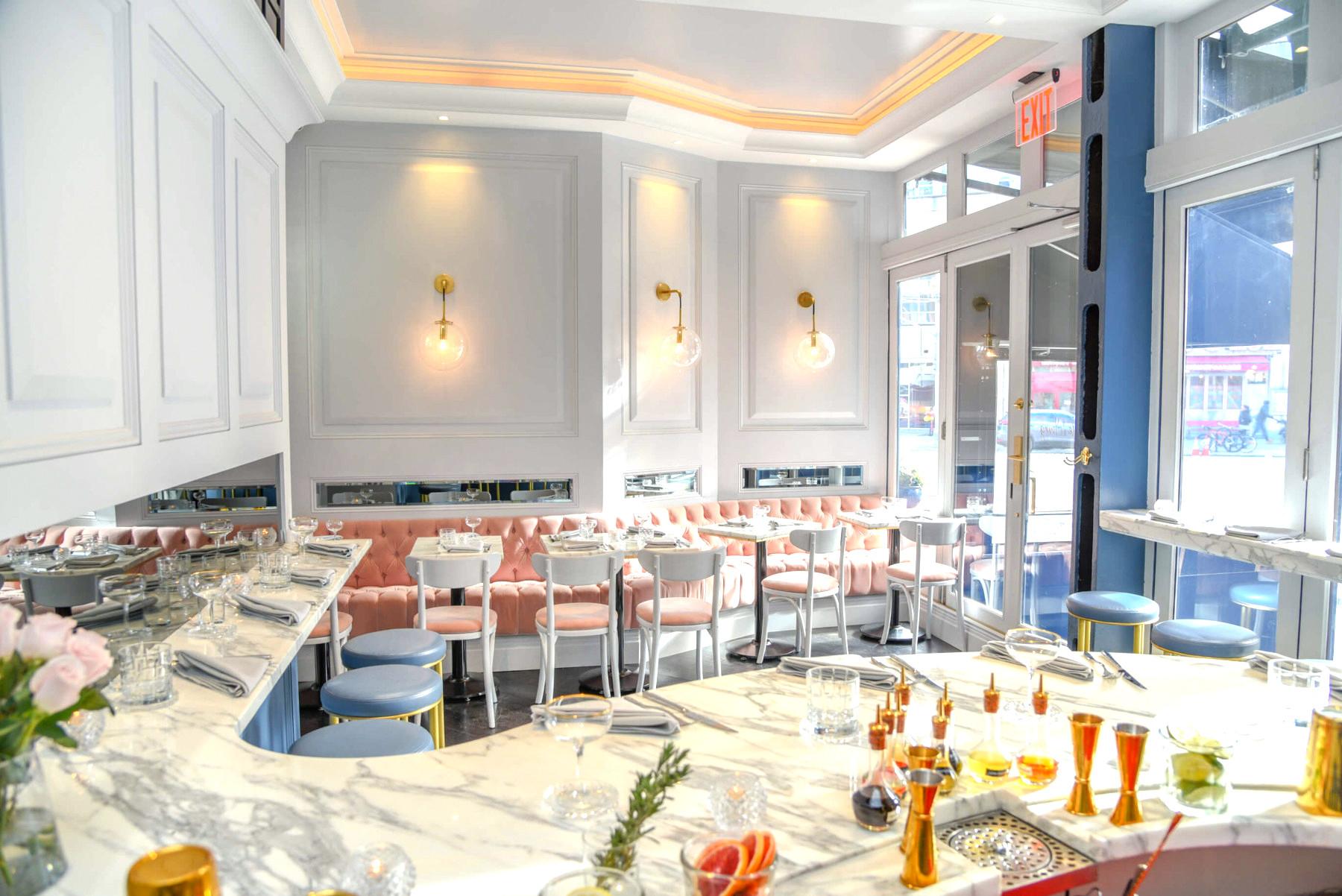 instagramable nyc, instagramable new york, west village restaurants, best nyc restaurants