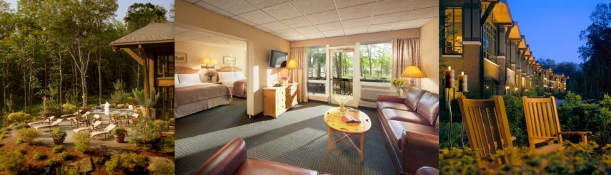 woodloch pines, woodloch spa, woodloch resort, poconos hotels, best family vacation, best family resort, all inclusive resort