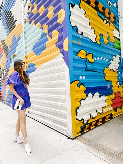 most instagramable new york, nyc street art, fidi street art, where to find the best mural art, nyc mural art, best street art in nyc