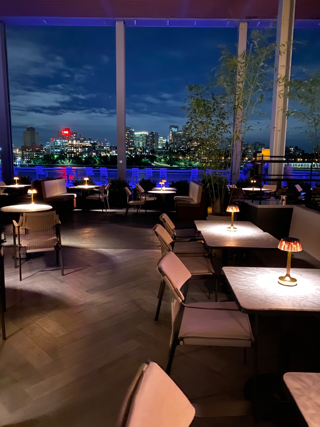 the fulton, south street seaport restaurants, best nyc restaurant, nyc restaurant with a view, waterfront dining nyc, jean georges