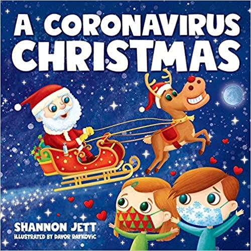 corona virus christmas gift, christmas gift guide 2020, christmas gift guide for kids