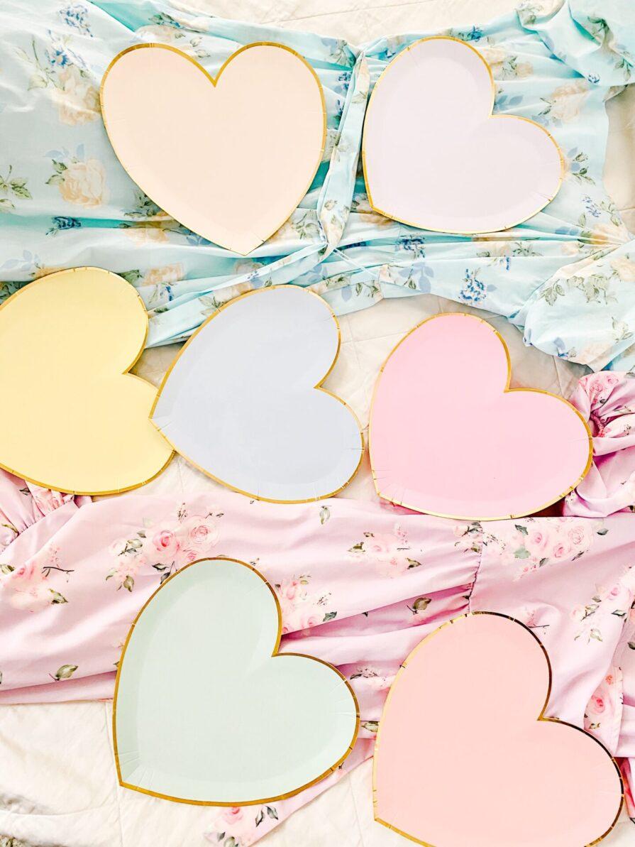 candy heart, galentines, pastel valentines, valentines party, valentines for kids, candy heart galentines