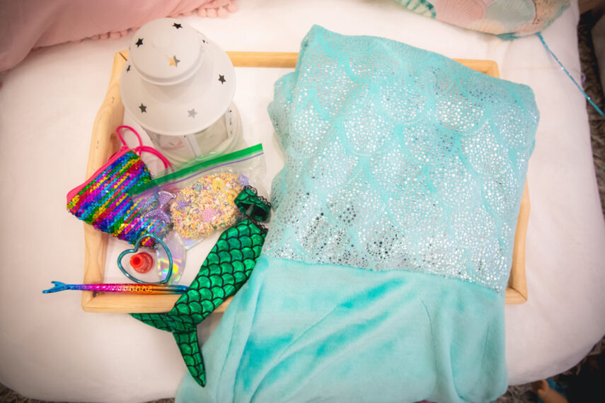 mermaid party favors, mermaid themed party, mermaid party ideas, mermaid themed birthday