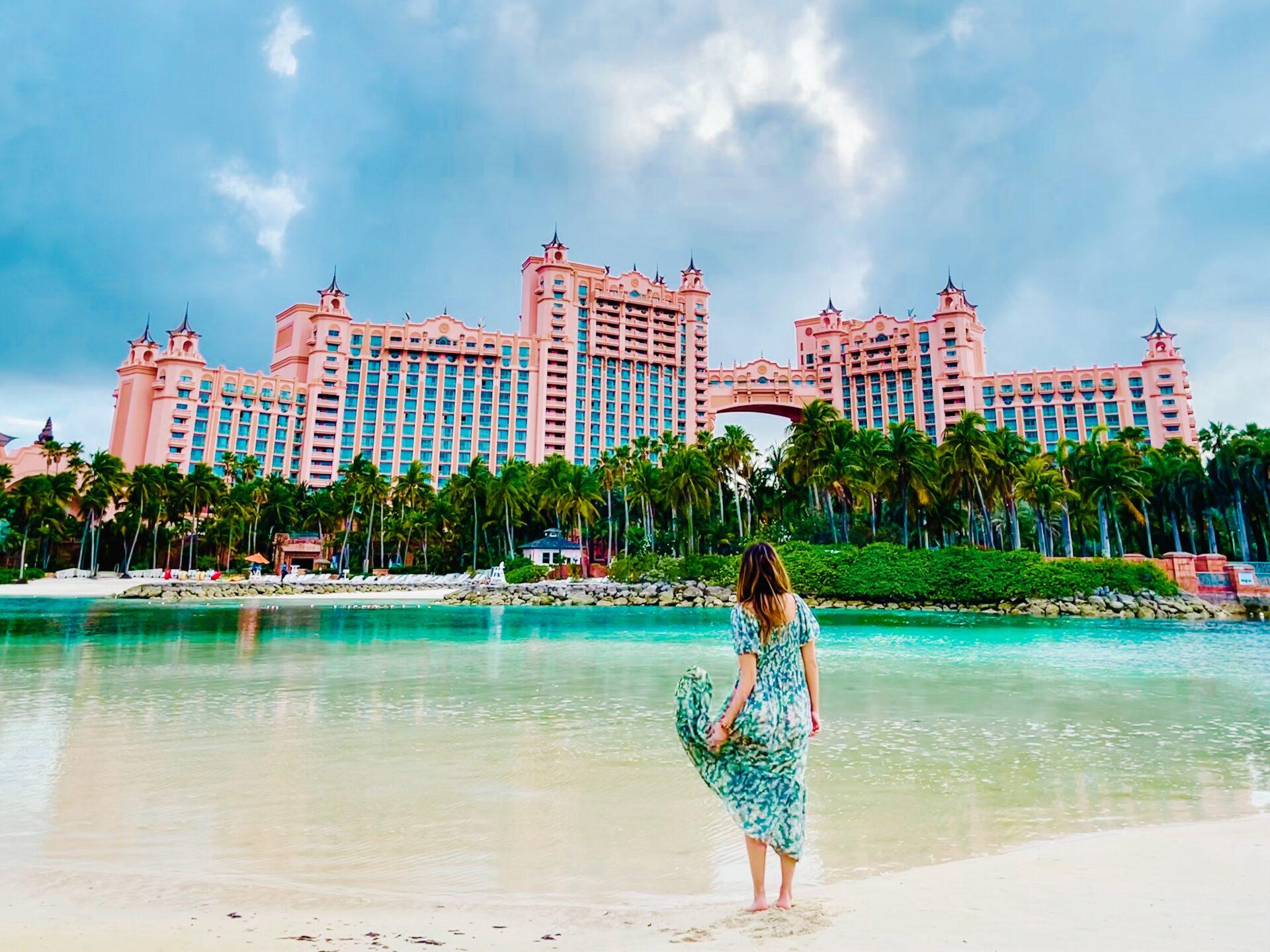 atlantis resort, atlantis bahamas, bahamas hotel, atlantis hotel, atlantis hotel review