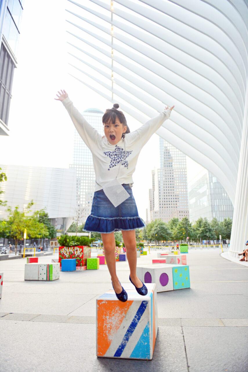 kidpik, oculus nyc, nyc kid, back to school fashion